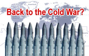 Back to the Cold War?