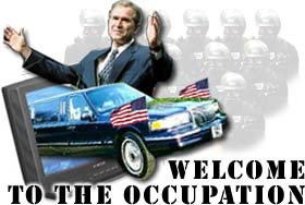 Welcome to the Occupation